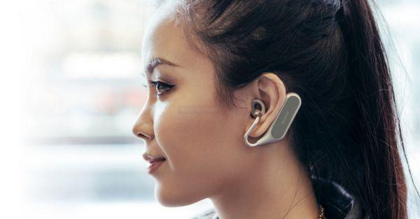 Sony Xperia Ear Duo fülhallgató