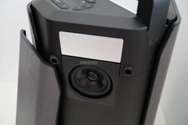 Soundcast VG7 Bluetooth hangszóró