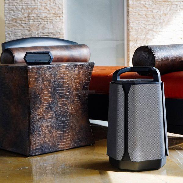 Soundcast VG1 és VG7 Bluetooth hangszórók