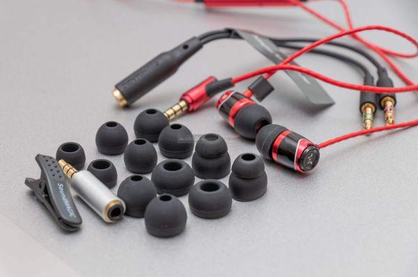 SoundMAGIC E10 fülhallgató