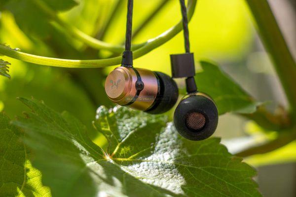 SoundMAGIC E50 fülhallgató