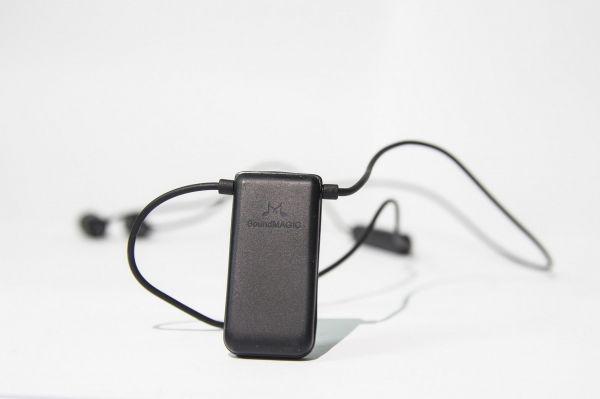 SoundMAGIC E10BT Bluetooth fülhallgató