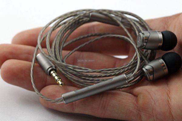 SoundMAGIC E11C fülhallgató