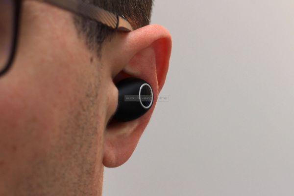 SoundMAGIC TWS50 True Wireless Bluetooth fülhallgató