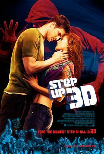 Step Up 3 és Step Up 3D