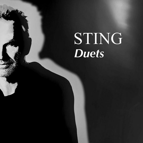 Sting Duets cover
