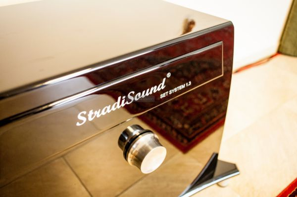 StradiSound Set System 1.3 hifi rendszer