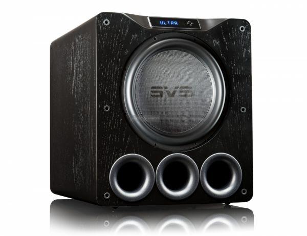 SVS PB16 Ultra aktív mélyláda