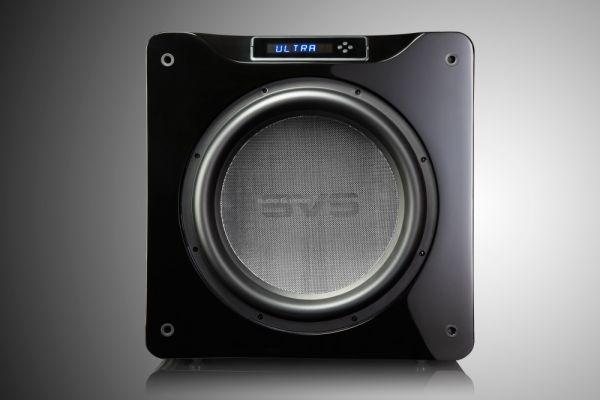SVS SB16 Ultra aktív mélyláda