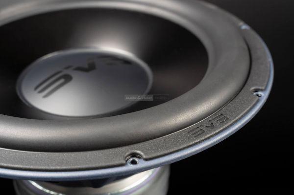 SVS 2000 Pro mélyláda hangszóró