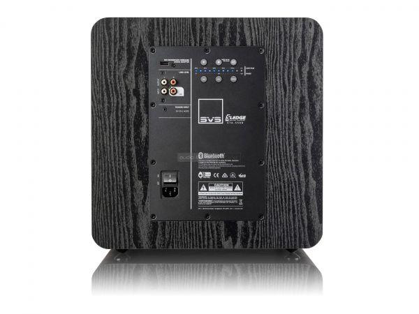 SVS SB-2000 Pro aktív mélyláda hátlap