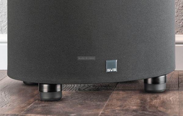 SVS PC-2000 Pro aktív mélyláda talp
