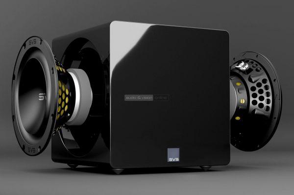 SVS 3000 Micro aktív mélyláda