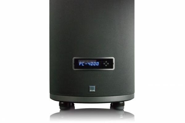 SVS PC-4000 aktív mélyláda