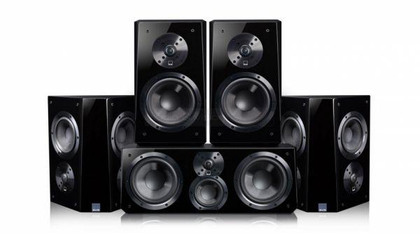 SVS Ultra hangfalszett