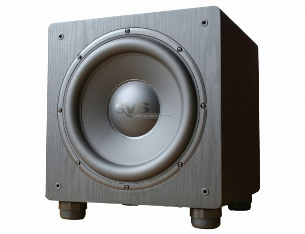 SVS SB12-SND aktív mélyláda és SoundPath