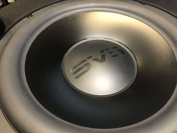 SVS PC-2000 Pro aktív mélyláda mélysugárzó