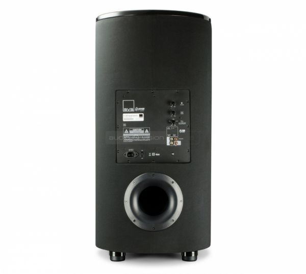 SVS PC-2000 aktív mélyláda hátfal