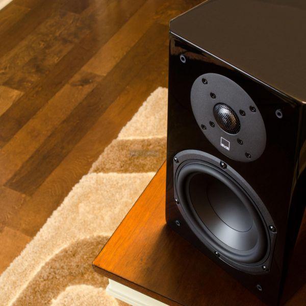 SVS Prime Bookshelf hifi hangfal  SVS Prime Bookshelf állványos hangfal teszt SVS Prime Bookshelf loudspeaker