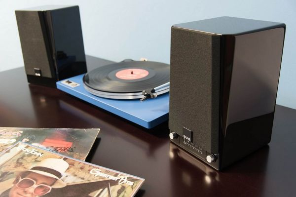 SVS Prime Wireless Speakers aktív hangfal
