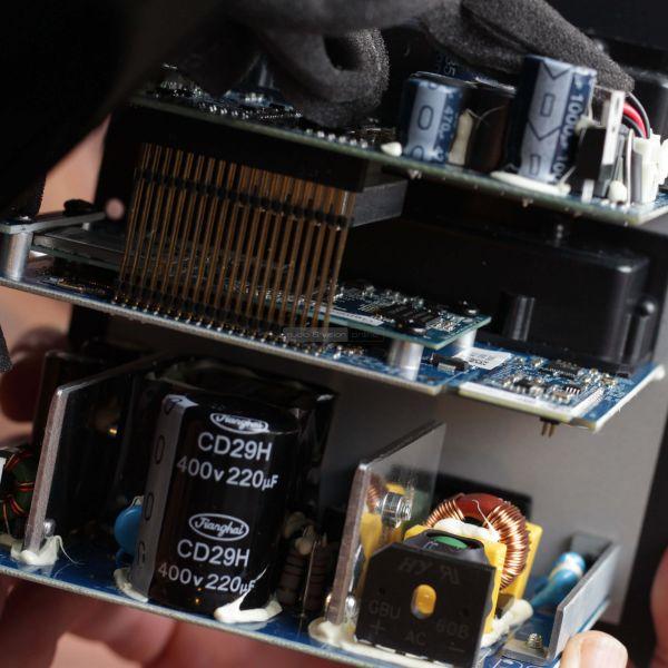 SVS Prime Wireless aktív hangfal erősítő