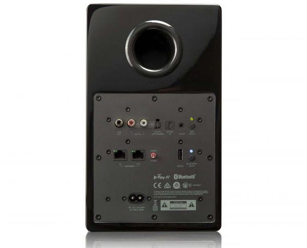 SVS Prime Wireless aktív hangfal hátlap