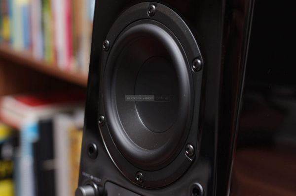 SVS Prime Wireless aktív hangfal mélysugárzó