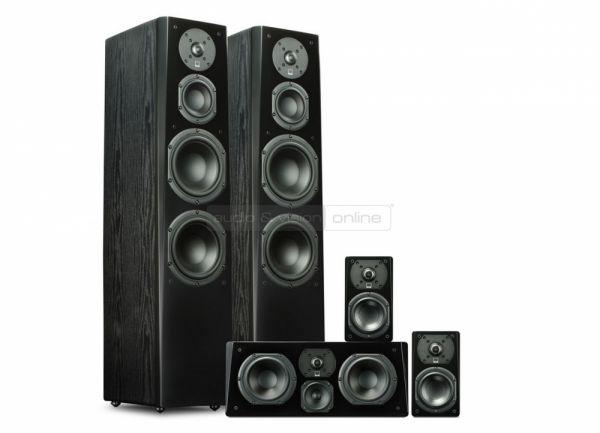 SVS Prime házimozi hangfalszett