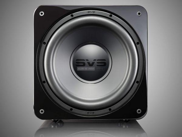 SVS SB-1000 Pro aktív mélyláda