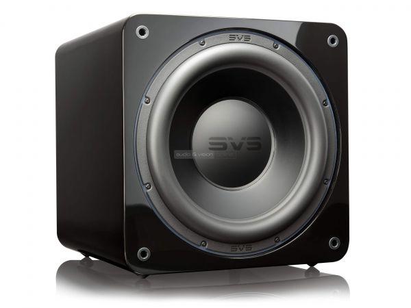 SVS SB-3000 aktív mélyláda