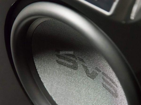 SVS SB-4000 aktív mélyláda