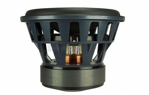 SVS SB-13-Ultra aktív mélyláda  SVS SB13-Ultra aktív mélyláda teszt SVS SB13 Ultra woofer side