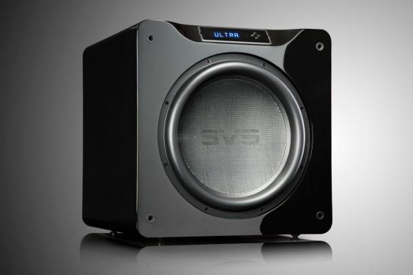 SVS SB16-Ultra aktív mélyláda