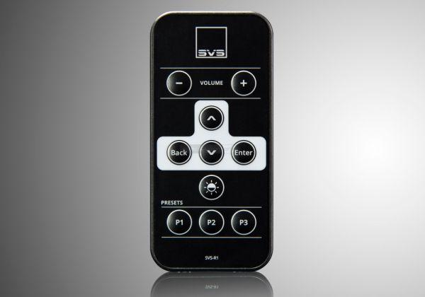 SVS SB16-Ultra távvezérlő