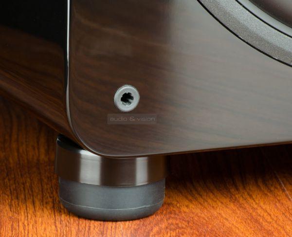 SVS SoundPath Subwoofer Isolation System rezgéselnyelő talp