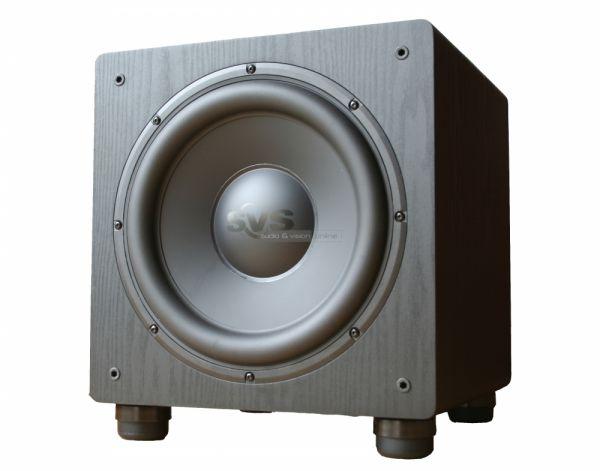 SVS SB12-NSD mélyláda SoundPath rezgéselnyelő talppal