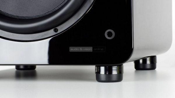 SVS SoundPath rezgéselnyelő talp