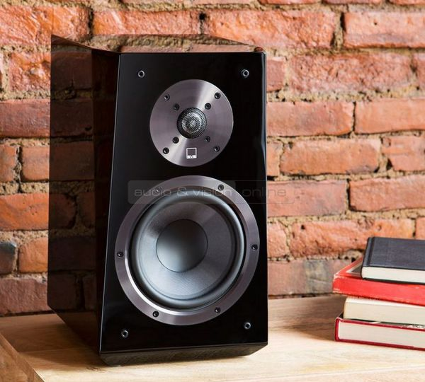 SVS Ultra Bookshelf hifi hangfal  SVS Ultra Bookshelf állványos hangfal teszt SVS Ultra Bookshelf hangdoboz