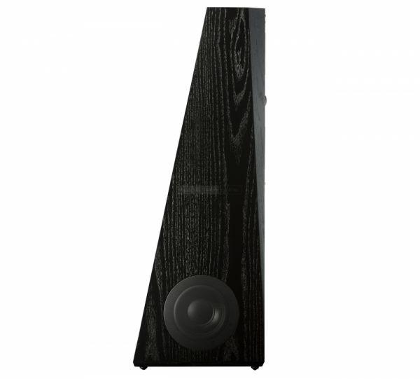 SVS Ultra Tower hangfal