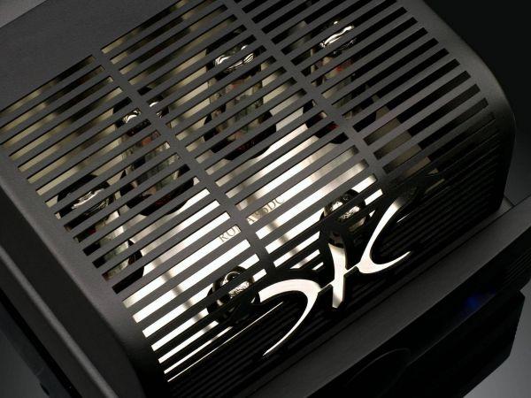 Synthesis Roma 96 DC+ csöves erősítő