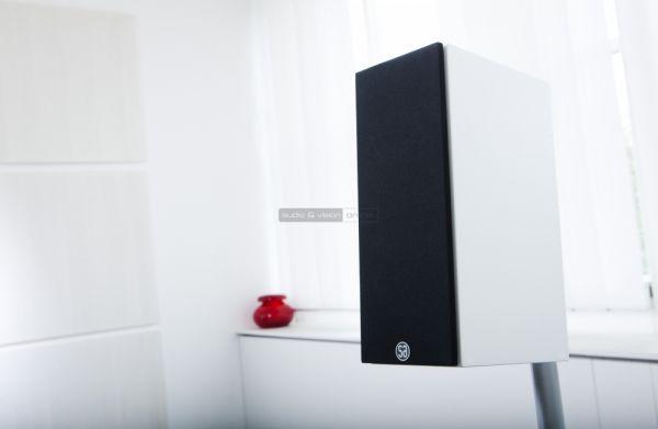 System Audio aura 10 hangfal