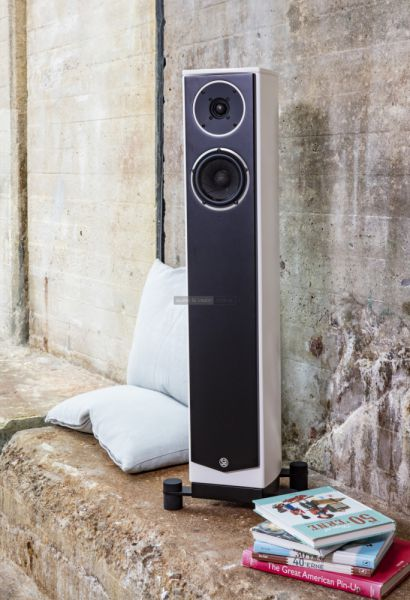 System Audio Pandion 20 hangfal