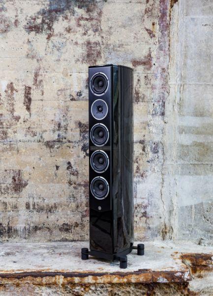 System Audio Pandion 50 hangfal