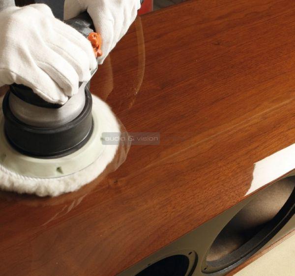T plus A Criterion TCD 210 S hangfal gyártás