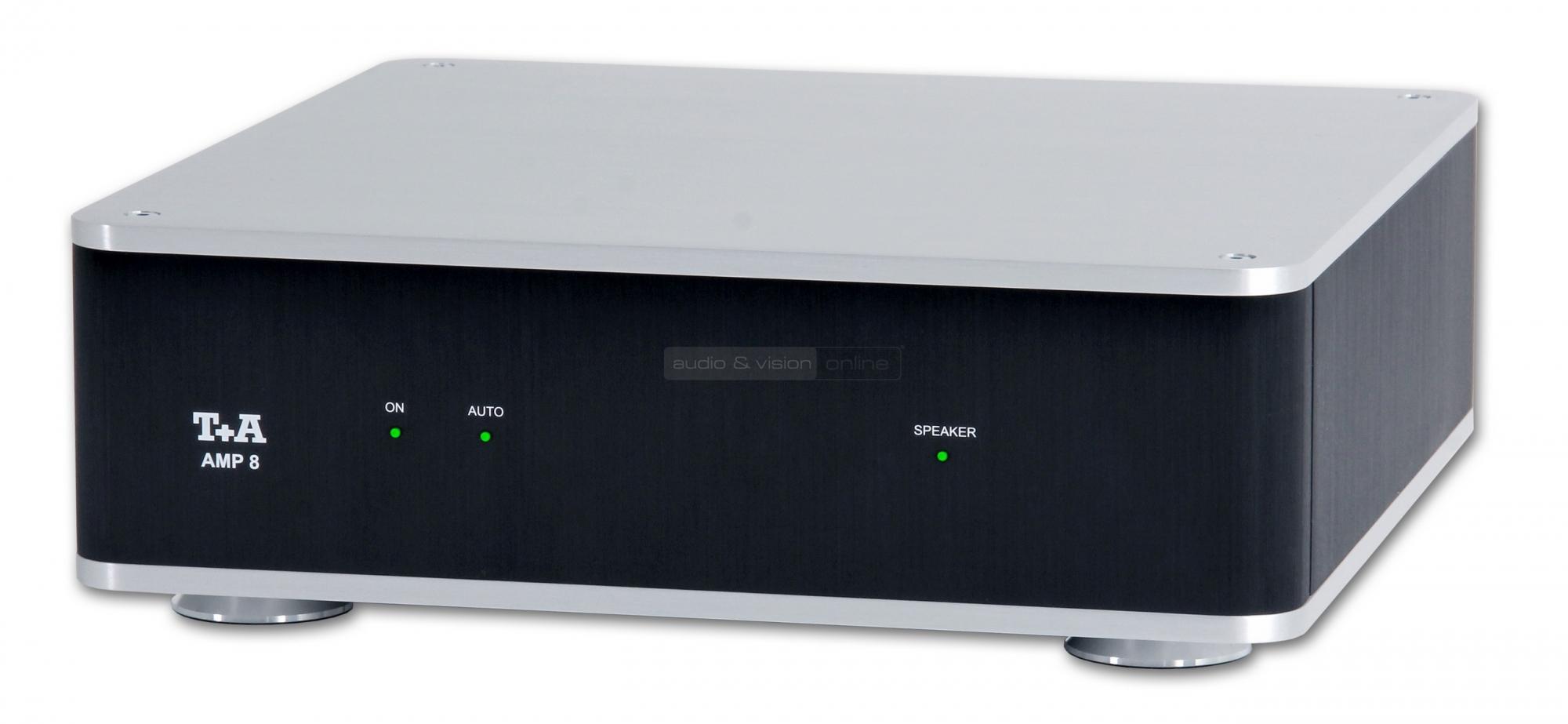 T+A DAC 8 és AMP 8 hifi rendszer teszt  10404242ce