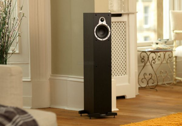 Tannoy Eclipse Two hangfal