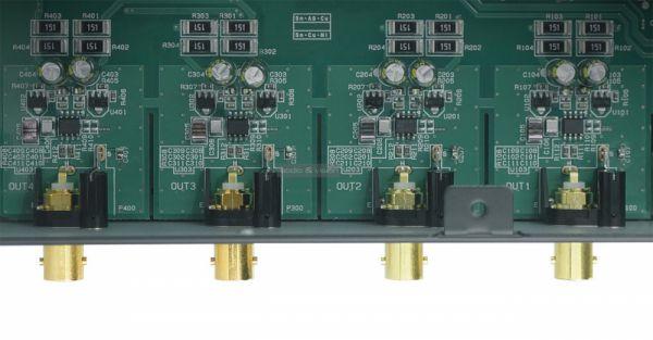 TEAC CG-10M órajel generátor