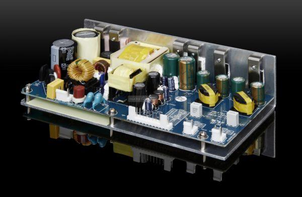 TEAC AX-501 integrált sztereó erősítő teszt belső