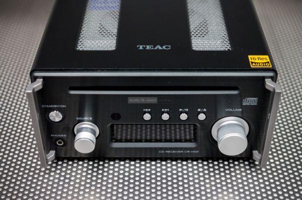 TEAC CR-H101 mikro hifi