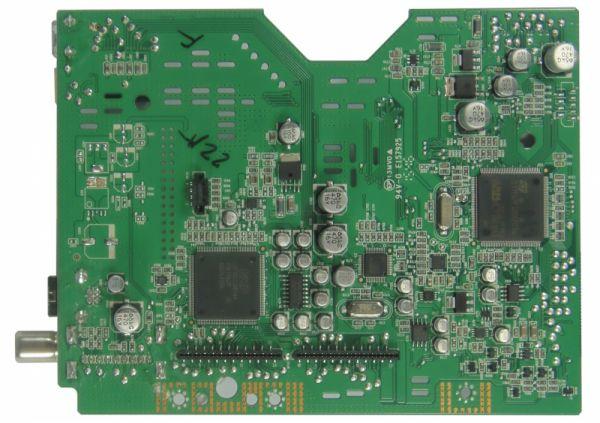 TEAC CR-H101 USB